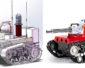 Robot opracowany przez Siemensa pomoże w walce z koronawirusem