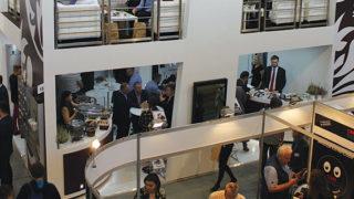 Jubileuszowy Energetab zgromadził 709 wystawców