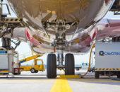 Kable Helukabel w wyposażeniu lotnisk