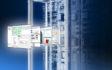 System szaf pełnogabarytowych Rittal VX25 - łatwe przejście na nowy system