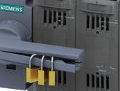 Rozłączniki z bezpiecznikami Siemens 3KF do 800 A – dobór wkładki szybkiej