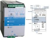Power Bus – monitoring pracy zasilacza CBI poprzez sieć