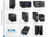 Zasilacze UPS Eaton dla różnych typów aplikacji