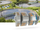Ograniczniki przepięć Termitrab Complete dla instalacji wodno-ściekowych