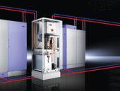 Optymalizacja klimatyzacji szaf sterowniczych – rozwiązania Rittal