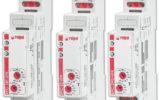 Nowe jednofunkcyjne przekaźniki czasowe firmy Relpol