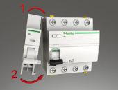 System Acti 9 firmy Schneider Electric