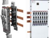 Listwowe rozłączniki bezpiecznikowe ZLBM  firmy ABB