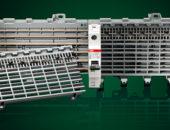 Wtykowy system rozdzielczy Smissline TP firmy ABB