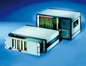 Systemy obudów Schroff do zastosowań elektronicznych