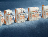 Nowe ograniczniki przepięć  V50 i V20 OBO Bettermann