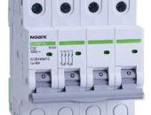 Wyłączniki nadprądowe firmy Noark Electric