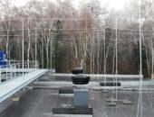 Zewnętrzna ochrona odgromowa obiektów budowlanych