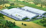 Siemens wprowadza się do MLP Wrocław