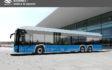 Solaris wprowadzi do oferty 15-metrowy autobus elektryczny