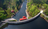 Hydroelektrownie Tauron wygrały aukcję OZE