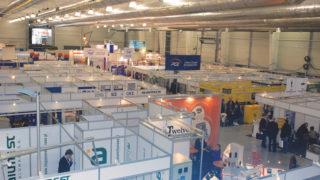 Spotkania, prezentacje i nowości  na XI Targach Energetycznych  Energetics
