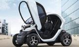 Renault Twizy za darmo dla mieszkańców warszawskiego osiedla