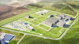 Umicore zainaugurował budowę zakładu w Radzikowicach