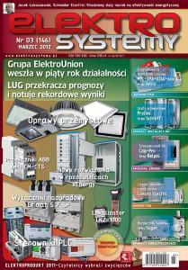 Elektrosystemy 03/2012