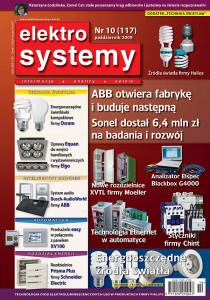 Elektrosystemy 10/2009