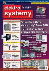 Elektrosystemy 09/2009