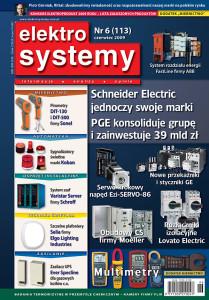 Elektrosystemy 06/2009