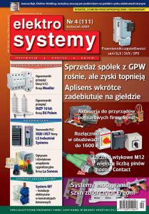 Elektrosystemy 04/2009