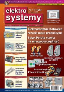 Elektrosystemy 11/2008
