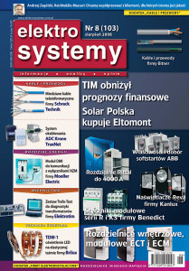 Elektrosystemy 08/2008
