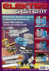 Elektrosystemy 10/2017