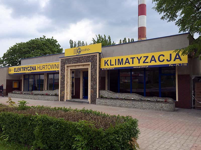 Nowy oddział w Wałbrzychu