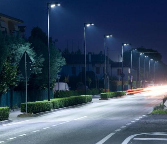 Polskie Miasta Inwestują W Oświetlenie Uliczne Led