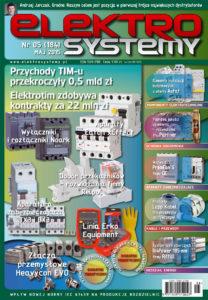 Elektrosystemy 05/2015