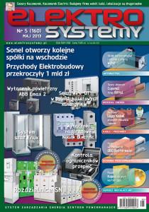 Elektrosystemy 05/2013