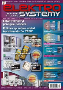Elektrosystemy 01/2013