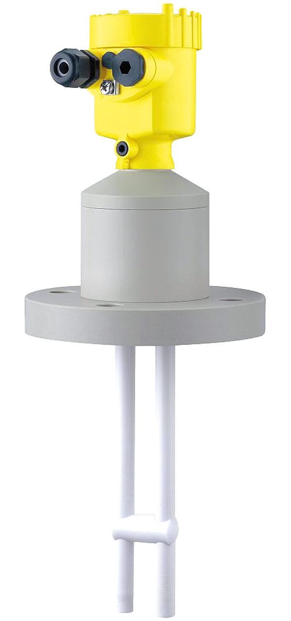 Rys. 8. Sonda pojemnościowa Vegacal 69 firmy Vega do pomiaru poziomu cieczy agresywnych