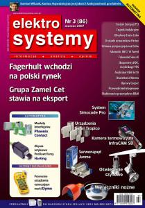 Elektrosystemy 03/2007