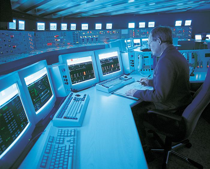 Rys. 6. Prawidłowy dobór i optymalizacja systemów kontroli i sterowania to jedno z wyzwań stojących przed współczesnym przemysłem energetycznym