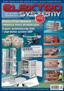 Elektrosystemy 9/2016