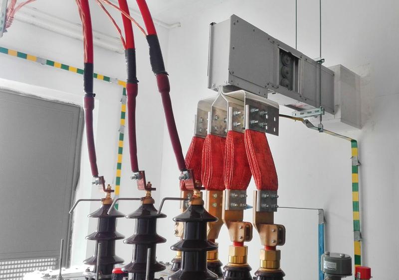 ZPUE wykorzystuje szynoprzewody Powertech m.in. do zasilania oraz sprzęglania rozdzielnic
