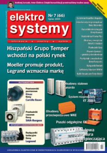 Elektrosystemy 07/2005