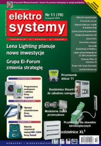 Elektrosystemy 11/2005