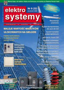 Elektrosystemy 09/2002
