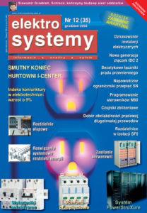 Elektrosystemy 12/2002
