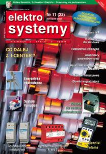 Elektrosystemy 11/2001