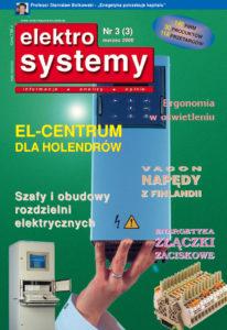 Elektrosystemy 03/2000