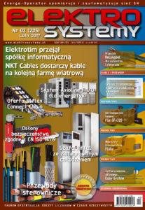 Elektrosystemy 02/2017