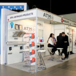 Stoisko firmy ATM Lighting