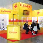 Stoisko firmy Elko-Bis